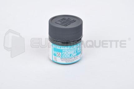 Gunze Sangyo - Bleu Nuit H55 (pot 10ml)