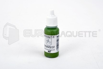Prince August - Vert olive 967 (pot 17ml)