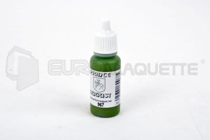 Prince August - Vert olive 967 (pot 17ml)