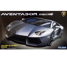 Fujimi - Lamborghini LP-700-4 Aventador & PD
