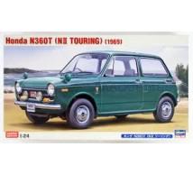 Hasegawa - Honda N360T 1969