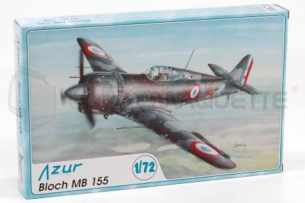 Azur - Bloch  MB 155