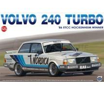 Platz nunu - Volvo 240 Turbo ETCC 1986