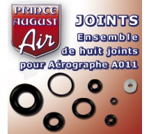 Prince August - Joints Aero A011