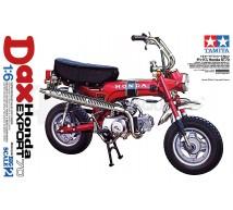 Tamiya - Honda Dax ST70 export