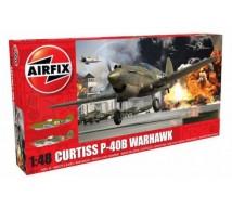 Airfix - P-40B