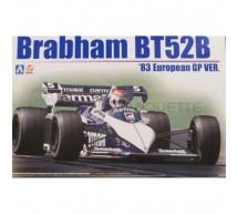 Beemax - Brabham BT-52 B