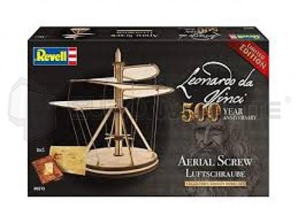 Revell - De Vinci Aerial Screw