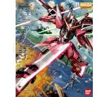 Bandai - MG Infinite Justice Gundam (0156649)