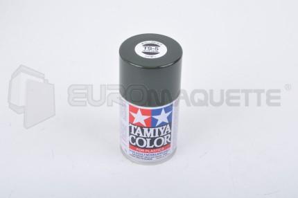 Tamiya - Vert Olive Mat TS-5 (bombe 100ml)