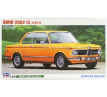Hasegawa - BMW 2002 tii 1971