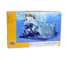 Hasegawa - Shinkai 6500 Submarine