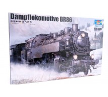 Trumpeter - Locomotive BR 86