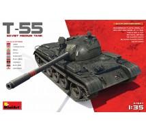 Miniart - T-55