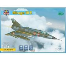 Model svit - Mirage IIIE