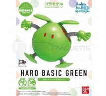 Bandai - Haro basic green (0228374)