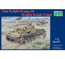 Um - Pz III ausf N