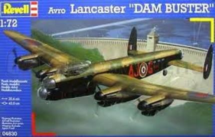 Revell - Lancaster Dam Buster