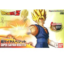 Bandai - DBZ Super Saiyan Vegetto (0230457)
