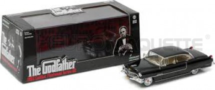 Greenlight - Cadillac Fleetwood 55 Le Parrain