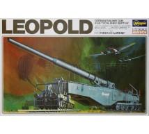 Hasegawa - MB28    Leopold