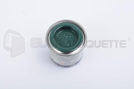 Humbrol - vert brunswick 3
