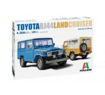 Italeri - Toyota BJ44 Land Cruiser