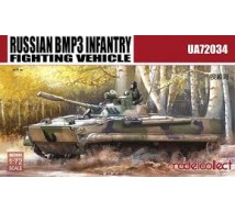 Model collect - BMP-3