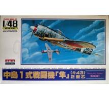Arii- P-40E Warhawk