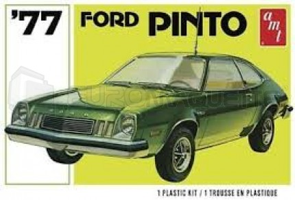 Amt - Ford Pinto 77
