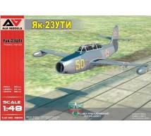 A&A models - Yak-23UTI