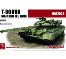 Model collect - T-80BVD