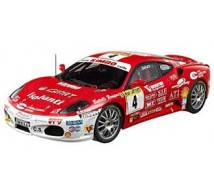Hot Wheels - Ferrari Challenge F430
