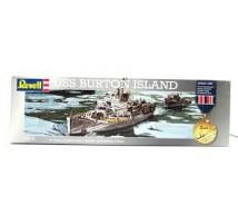 Revell - USS Burton Island 1/280