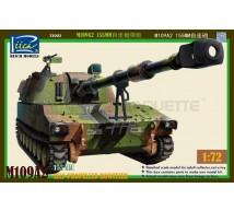 Riich models - M109A2 155mm