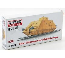 Attack - Wagon blindé Infanterie