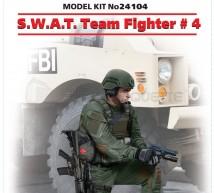 Icm - SWAT Team N°4