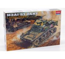 Academy - U.S M3A1 Stuart