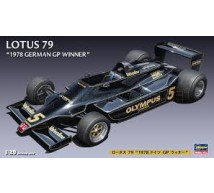 Hasegawa - Lotus 79