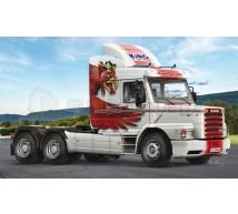 Italeri - Scania T143H 6x2