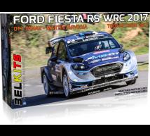 Belkits - Ford Fiesta WRC TdC 2017 O Tanak