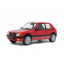 Solido - Peugeot 205 GTI Phase 1