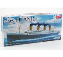 Academy - Titanic 1/700