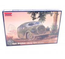 Roden - Opel Blitzbus WH