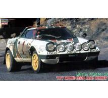 Hasegawa - Lancia Stratos 1977