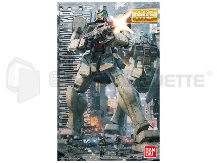 Bandai - MG GM Command Colony type (0222257)
