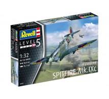 Revell - Spitfire Mk IXc