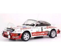 Ixo - Porsche 911SC Eminence MC 1982