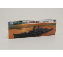 Tamiya - Croiseur lourd Suzaya