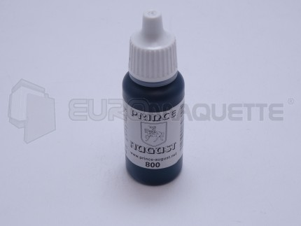 Prince August – Gun métal Bleu 800 (pot 17ml)